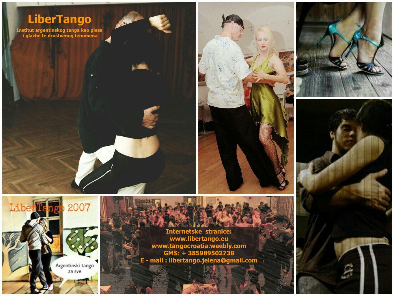 11th Intensive Summer School of Argentine tango in Zagreb, 2018